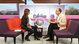 ¿QUÉ ES EL FIREWALKING?. Entrevista en TV Lleida