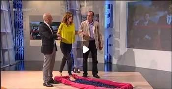 ¿QUÉ ES EL FIREWALKING?. Entrevista en TV3