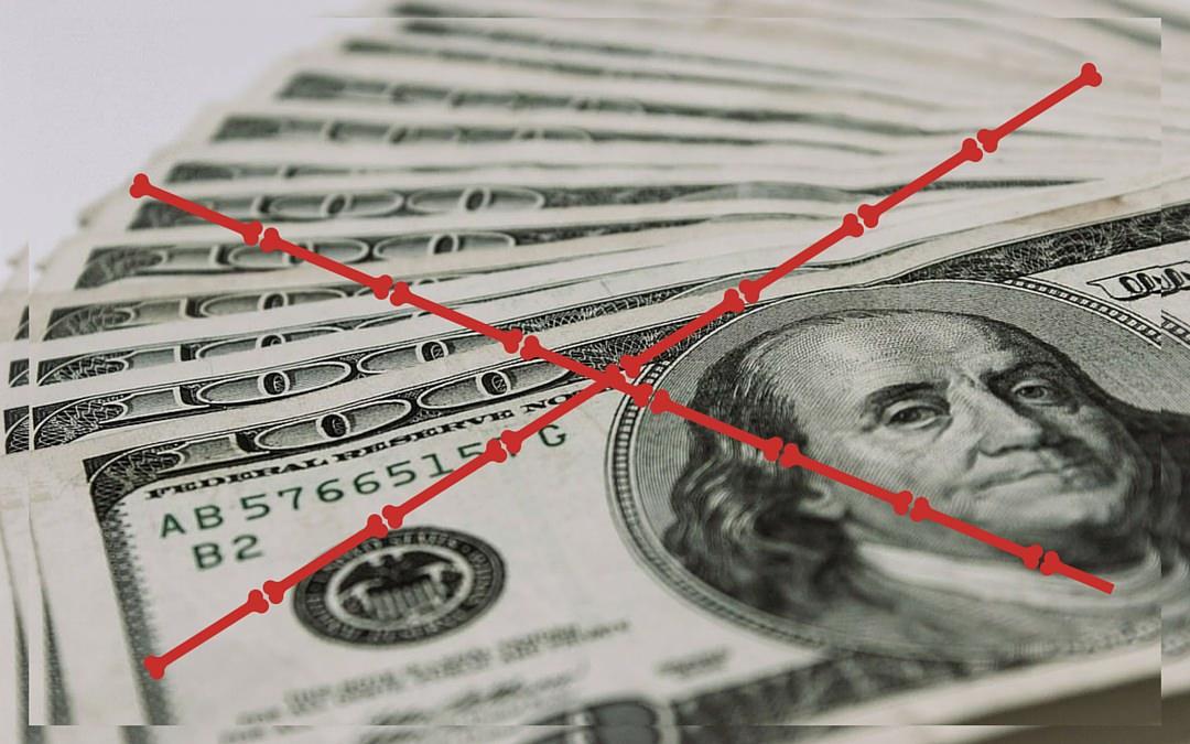¿Qué harías si el dinero no fuera un problema?