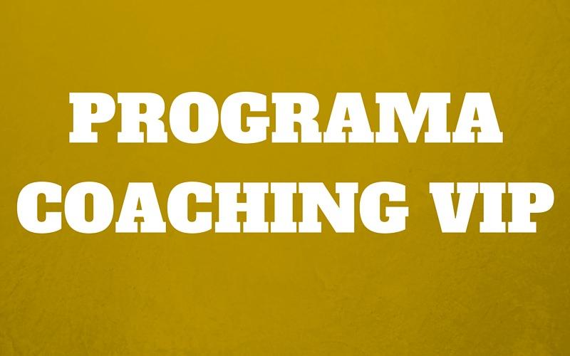 He logrado descubrir mi potencial y he aprendido herramientas potentes (Proceso Coaching Vip)