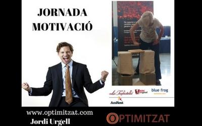 Jornada de MOTIVACIÓN (Grupo Tagliatella)