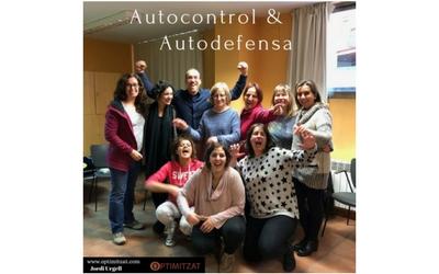 Taller d'Autocontrol i Autodefensa (Conselh Generau Aran – Vielha)