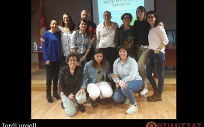 Curso Atenció públic  (Consell comarcal Vielha)