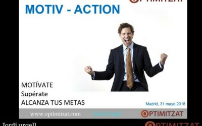 Jornada motivación alto impacto Grupo Pastificio-Tagliatella