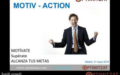 Jornada motivació alt impacte Grup Pastificio-Tagliatella