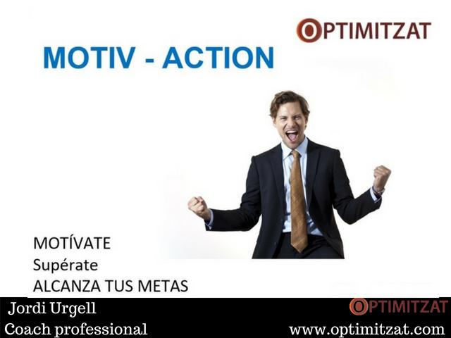 Estic motivada (Jornada de motivació d'alt impacte equip de Pastificio-Tagliatella Madrid)