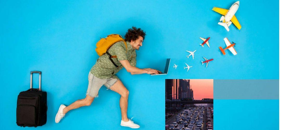 Descubre cómo hacer la vuelta de vacaciones más placentera