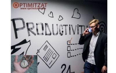 Taller de productividad online (nueva edición)
